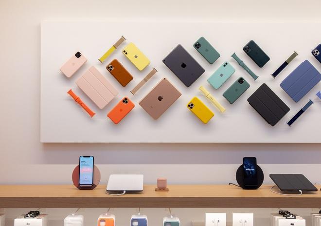 Apple nghiên cứu tính năng phát hiện trầm cảm, tự kỷ và suy giảm nhận thức trên iPhone và Apple Watch - Ảnh 1.