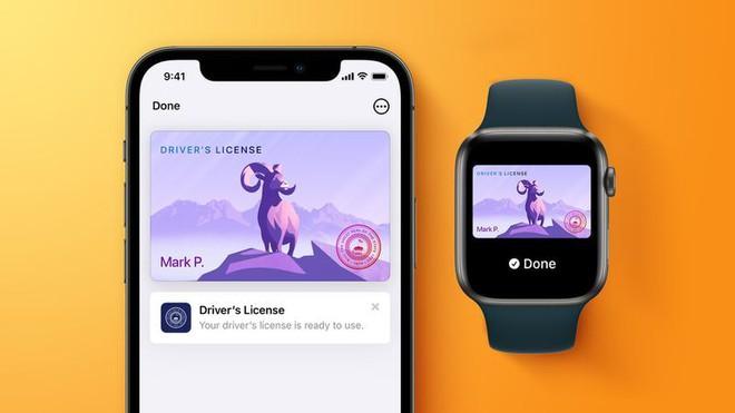 Những tính năng được quảng cáo nhưng chưa có trên iOS 15 - Ảnh 2.
