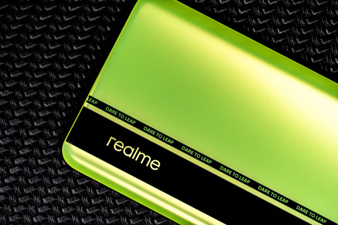 realme GT Neo2 ra mắt: Thiết kế mới, màn hình AMOLED 120Hz, Snapdragon 870, sạc nhanh 65W, giá từ 8.5 triệu đồng - Ảnh 4.