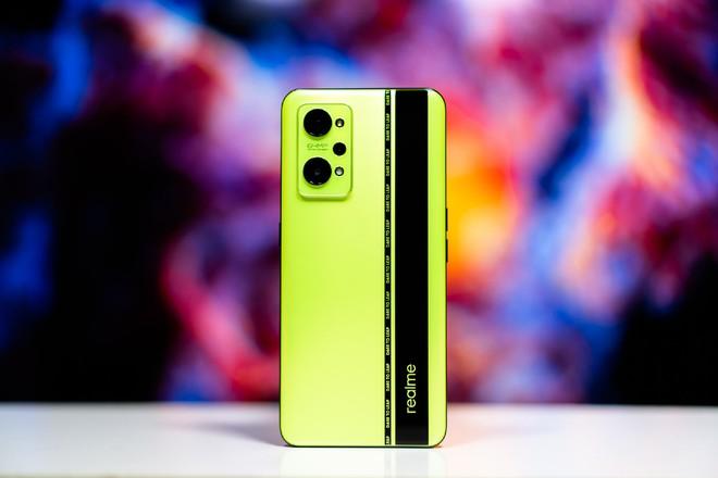 realme GT Neo2 ra mắt: Thiết kế mới, màn hình AMOLED 120Hz, Snapdragon 870, sạc nhanh 65W, giá từ 8.5 triệu đồng - Ảnh 8.