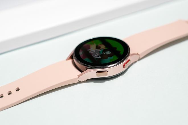 Galaxy Watch 4 là miếng ghép hoàn hảo cho hệ sinh thái của Samsung - Ảnh 4.