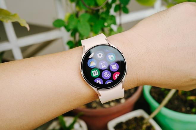Galaxy Watch 4 là miếng ghép hoàn hảo cho hệ sinh thái của Samsung - Ảnh 3.