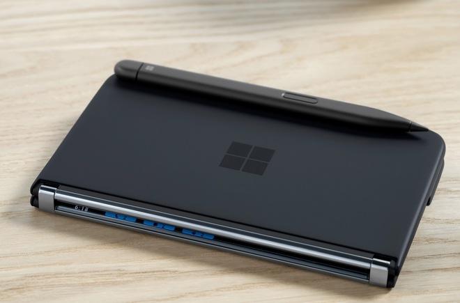 Microsoft ra mắt Surface Slim Pen 2 với chip G6, mang đến độ chính xác cực cao và cảm giác như bút thật - Ảnh 3.