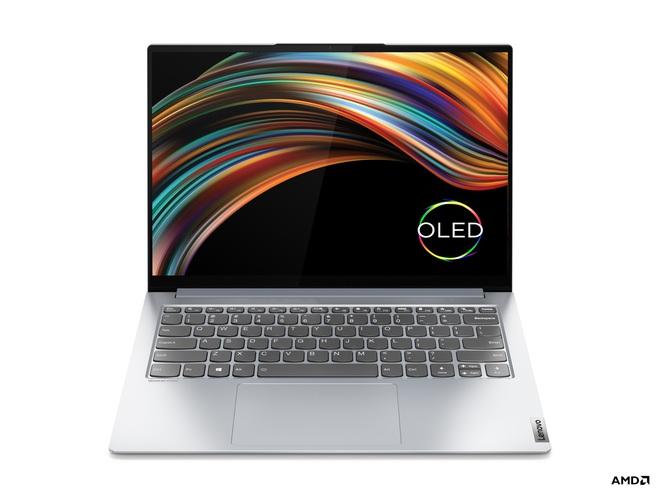 Sau hơn 2 tuần ra mắt Yoga Slim 7 Pro phiên bản màn IPS, Lenovo bất ngờ tung thêm bản OLED, giá gần 30 triệu đồng - Ảnh 2.