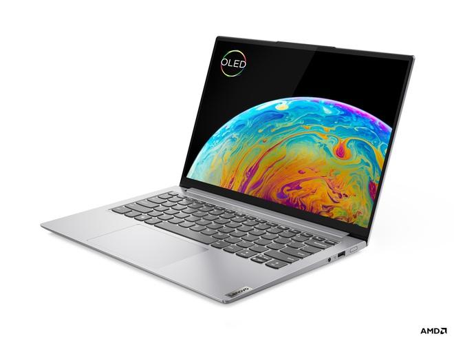 Sau hơn 2 tuần ra mắt Yoga Slim 7 Pro phiên bản màn IPS, Lenovo bất ngờ tung thêm bản OLED, giá gần 30 triệu đồng - Ảnh 3.