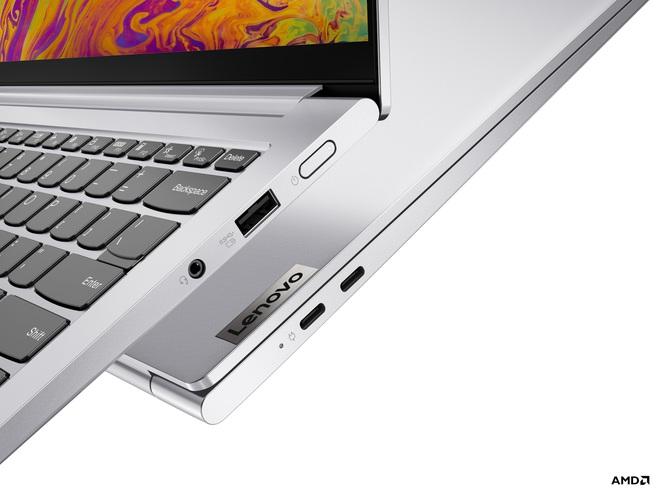 Sau hơn 2 tuần ra mắt Yoga Slim 7 Pro phiên bản màn IPS, Lenovo bất ngờ tung thêm bản OLED, giá gần 30 triệu đồng - Ảnh 5.
