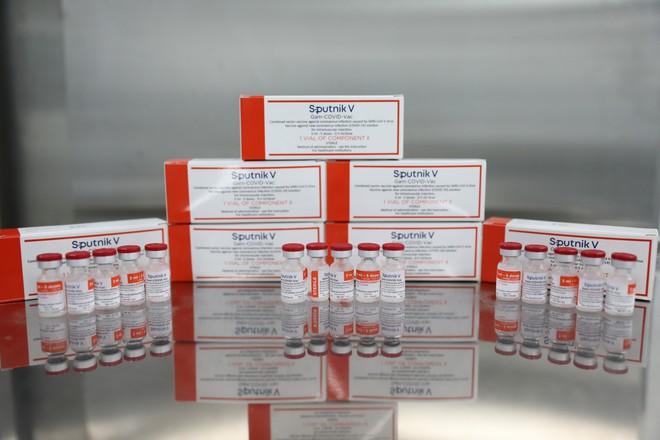 Vắc-xin Sputnik V: Công nghệ, độ an toàn và hiệu quả, khả năng chống biến thể Delta - Ảnh 1.