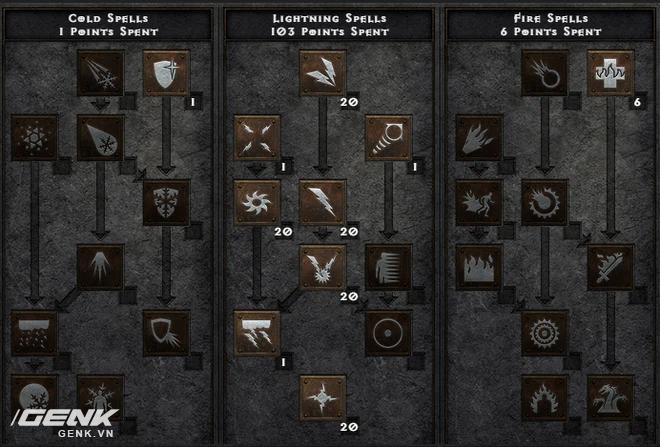 Dù mới bắt đầu hay vừa quay lại Diablo II, bạn cũng đều nên chọn hai nhân vật sau - Ảnh 8.