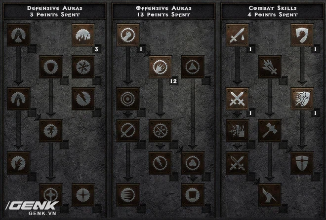 Dù mới bắt đầu hay vừa quay lại Diablo II, bạn cũng đều nên chọn hai nhân vật sau - Ảnh 10.