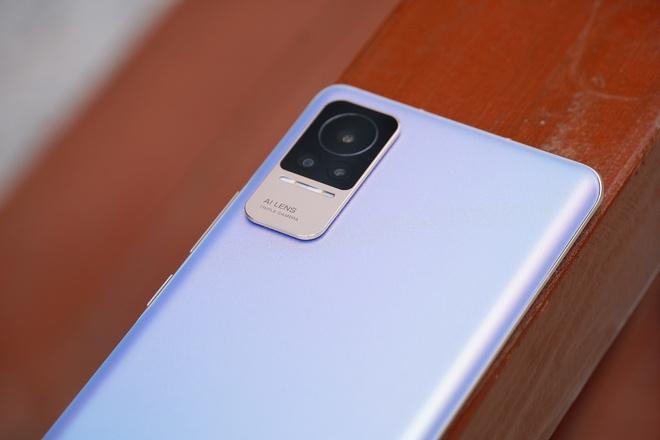 Đây là Xiaomi CIVI: Smartphone mới của Xiaomi chuẩn bị ra mắt vào ngày 27/9 tới đây - Ảnh 7.