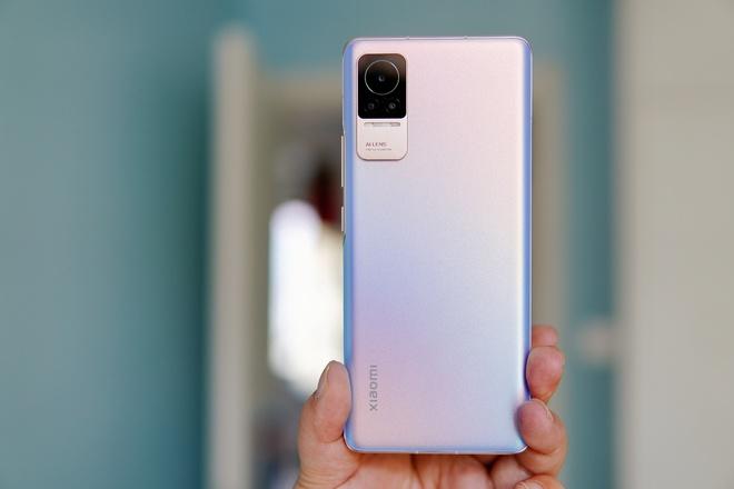 Đây là Xiaomi CIVI: Smartphone mới của Xiaomi chuẩn bị ra mắt vào ngày 27/9 tới đây - Ảnh 9.