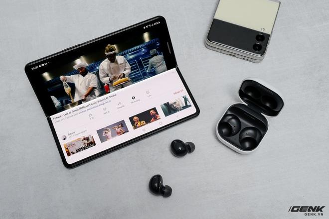 Lần đầu tiên sau nhiều năm, đột nhiên Samsung không còn là iPhone killer - Ảnh 4.
