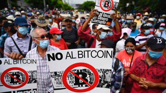 El Salvador được gì và mất gì khi là nước đầu tiên chấp nhận Bitcoin? - Ảnh 3.