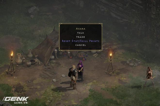 Dù mới bắt đầu hay vừa quay lại Diablo II, bạn cũng đều nên chọn hai nhân vật sau - Ảnh 2.