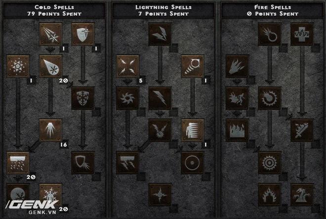Dù mới bắt đầu hay vừa quay lại Diablo II, bạn cũng đều nên chọn hai nhân vật sau - Ảnh 6.