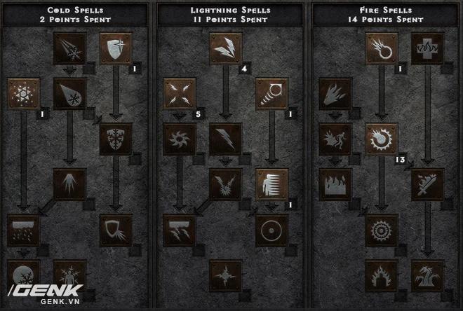 Dù mới bắt đầu hay vừa quay lại Diablo II, bạn cũng đều nên chọn hai nhân vật sau - Ảnh 4.