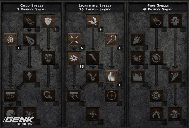 Dù mới bắt đầu hay vừa quay lại Diablo II, bạn cũng đều nên chọn hai nhân vật sau - Ảnh 5.