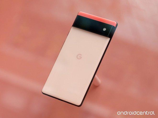 Pixel 6 chưa ra mắt, Google đã tung chương trình giảm giá - Ảnh 1.