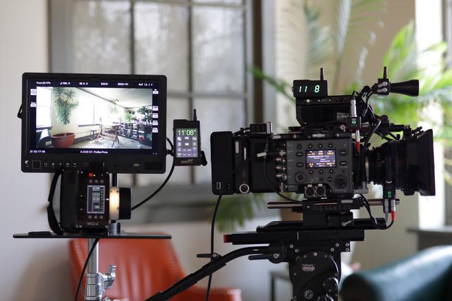 Giám đốc kỹ thuật của hàng loạt phim Việt đình đám nói gì về công nghệ Cinematic Mode trên iPhone 13? - Ảnh 8.