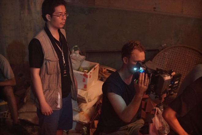 Giám đốc kỹ thuật của hàng loạt phim Việt đình đám nói gì về công nghệ Cinematic Mode trên iPhone 13? - Ảnh 10.