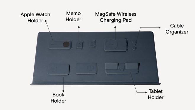 MOFT lại ra mắt giá đỡ đa năng mới dùng cho cả laptop, điện thoại..., mới vài ngày đã thu về hơn 5 tỷ vốn - Ảnh 3.
