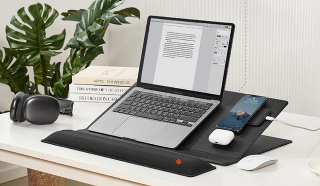 MOFT lại ra mắt giá đỡ đa năng mới dùng cho cả laptop, điện thoại..., mới vài ngày đã thu về hơn 5 tỷ vốn - Ảnh 7.