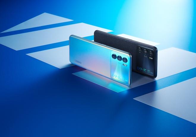 OPPO K9 Pro ra mắt: Màn hình AMOLED 120Hz, Dimensity 1200, sạc nhanh 60W, giá chỉ từ 7 triệu đồng - Ảnh 5.