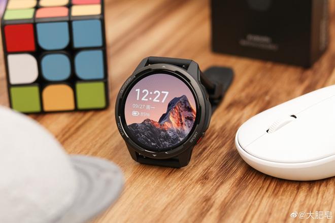 Xiaomi Watch Color 2 ra mắt: Thiết kế cổ điển, tích hợp GPS, pin 12 ngày, giá 3.5 triệu đồng - Ảnh 1.