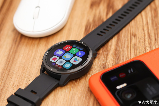 Xiaomi Watch Color 2 ra mắt: Thiết kế cổ điển, tích hợp GPS, pin 12 ngày, giá 3.5 triệu đồng - Ảnh 5.