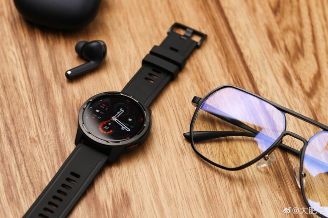 Xiaomi Watch Color 2 ra mắt: Thiết kế cổ điển, tích hợp GPS, pin 12 ngày, giá 3.5 triệu đồng - Ảnh 4.