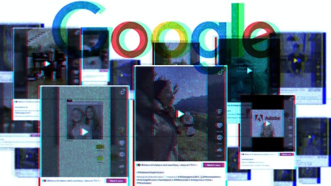Google được cho là đang đàm phán để tích hợp video Instagram và TikTok cho công cụ tìm kiếm - Ảnh 1.