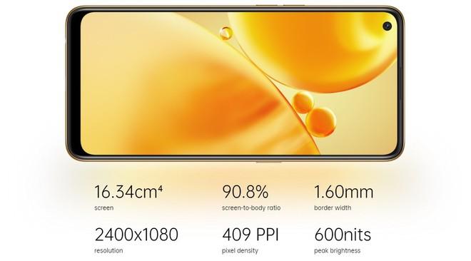 OPPO F19s ra mắt: Màn hình AMOLED, Snapdragon 662, pin 5000mAh, giá 6.1 triệu đồng - Ảnh 4.