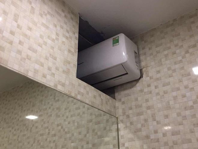 Gia đình Trung Quốc lắp chung 1 điều hoà cho 2 phòng ngủ để tiết kiệm điện, dân mạng tranh cãi kịch liệt: Liệu có thực sự hiệu quả hay không? - Ảnh 2.