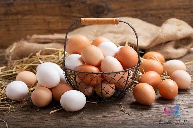 So sánh hàm lượng dinh dưỡng của trứng gà, trứng vịt, trứng cút... loại nào bổ dưỡng nhất? - Ảnh 3.