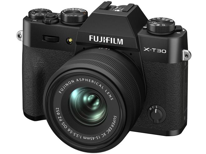 Fujifilm ra mắt GFX50S II - máy ảnh medium format rẻ nhất từ trước đến nay, giới thiệu X-T30 II và X-T3 WW - Ảnh 13.
