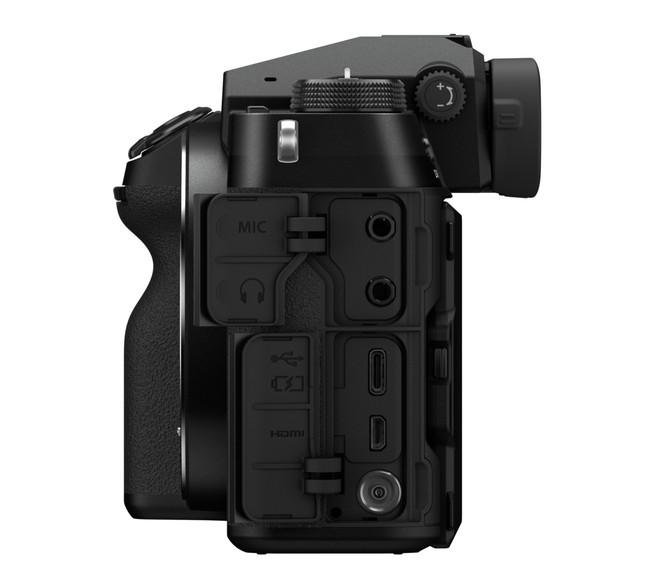 Fujifilm ra mắt GFX50S II - máy ảnh medium format rẻ nhất từ trước đến nay, giới thiệu X-T30 II và X-T3 WW - Ảnh 4.