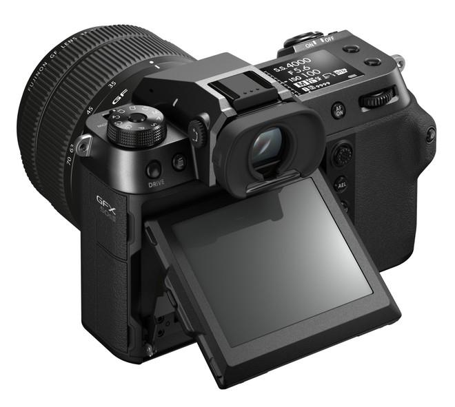 Fujifilm ra mắt GFX50S II - máy ảnh medium format rẻ nhất từ trước đến nay, giới thiệu X-T30 II và X-T3 WW - Ảnh 7.