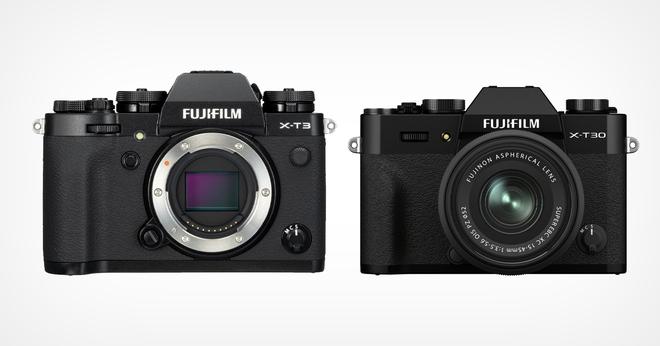 Fujifilm ra mắt GFX50S II - máy ảnh medium format rẻ nhất từ trước đến nay, giới thiệu X-T30 II và X-T3 WW - Ảnh 11.