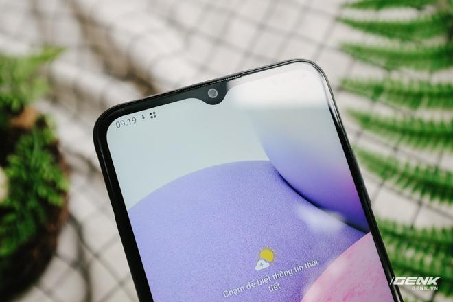 Mở hộp Samsung Galaxy A03s: Smartphone cơ bản với pin lớn 5000mAh, giá từ 3.1 triệu Đồng - Ảnh 10.