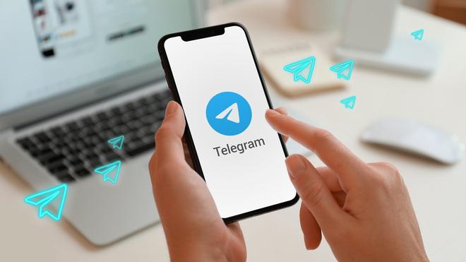 Ứng dụng Telegram cán mốc 1 tỷ lượt cài đặt - Ảnh 1.