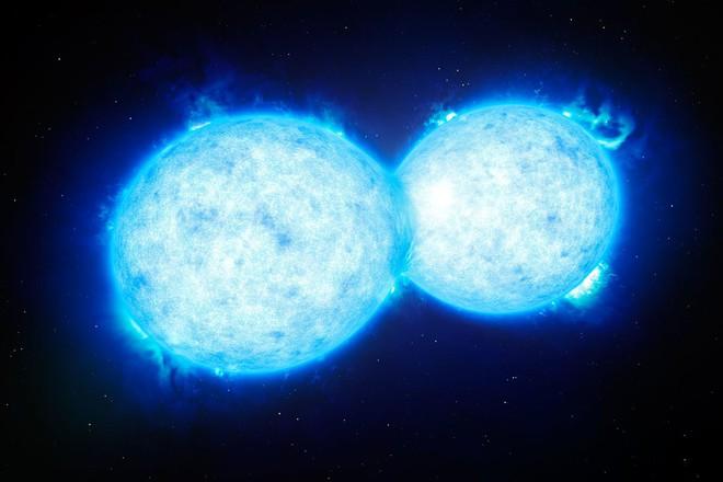 Các nhà thiên văn học lần đầu tiên thấy cảnh một ngôi sao và một hố đen nuốt lẫn nhau rồi nổ tung - Ảnh 2.