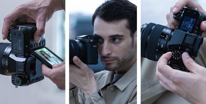 Fujifilm ra mắt GFX50S II - máy ảnh medium format rẻ nhất từ trước đến nay, giới thiệu X-T30 II và X-T3 WW - Ảnh 5.