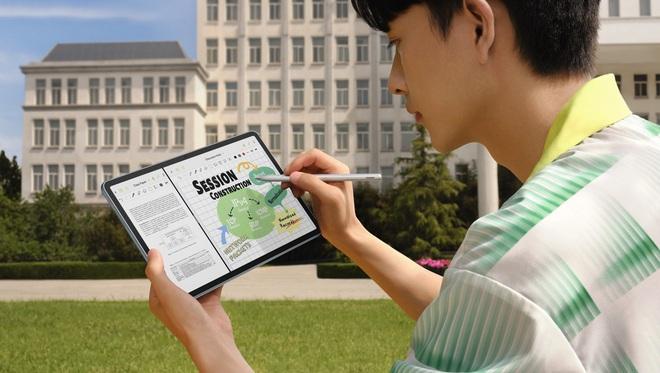 Huawei ra mắt máy tính bảng MatePad 11 tại VN: Màn hình 120Hz, Snapdragon 865, giá từ 14 triệu đồng - Ảnh 3.