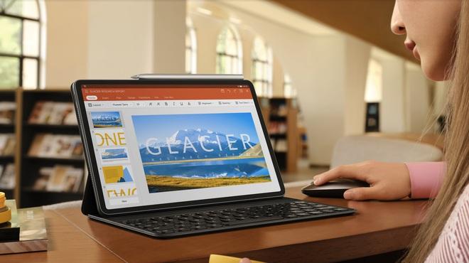 Huawei ra mắt máy tính bảng MatePad 11 tại VN: Màn hình 120Hz, Snapdragon 865, giá từ 14 triệu đồng - Ảnh 5.