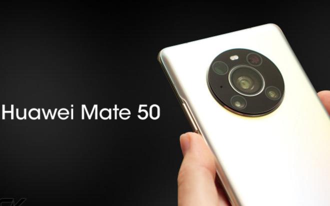 Không chỉ iPhone 13, Huawei cũng sắp ra mắt Mate50 với tính năng liên lạc qua vệ tinh - Ảnh 1.