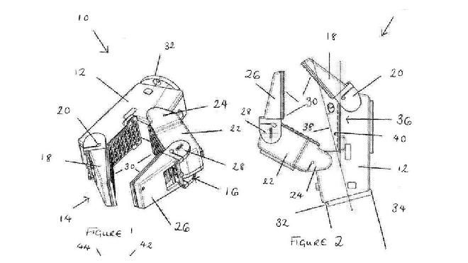 Dyson sáng chế robot hút bụi với khả năng leo cầu thang - Ảnh 2.