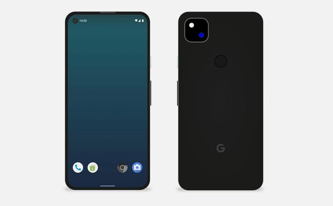 Chiếc điện thoại Android bảo mật nhất thế giới giá 750 USD - Ảnh 1.