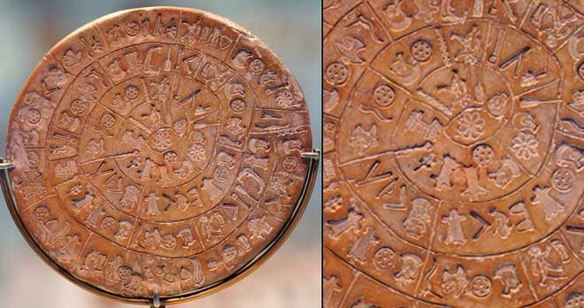 Những mật mã bí ẩn trong lịch sử mà cho tới nay vẫn chưa tìm được lời giải đáp - Ảnh 4.