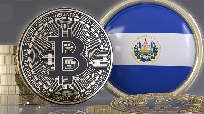 Đã có quốc gia đầu tiên trên thế giới thu mua và nắm giữ Bitcoin - Ảnh 1.