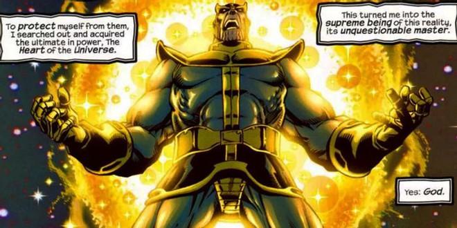 Sẽ ra sao nếu Thanos trở thành Captain America, kết hợp với Darkseid hay trở thành một vị vua già? - Ảnh 9.